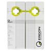 Ergon TP1 Pedal Cleat Tool til Shimano SPD hvid